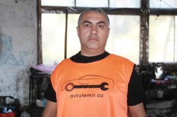 Fuad Qadaşov