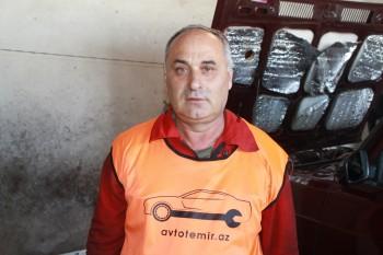 Şahin Daşdəmirov