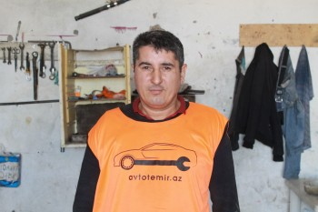 Yaşar Babayev