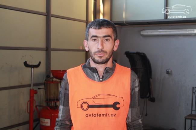 Şahin Əliməmmədov