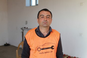 Pərviz Mirzəcanov