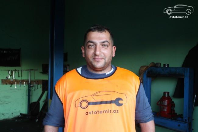 Emin Əliməmmədov