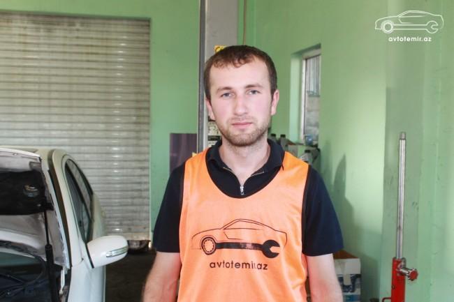Əli Musayev