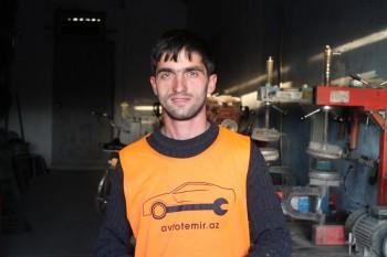Kamran Zeynalov