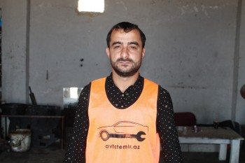 Ramazan Əmirov (Ata)