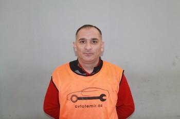 Şahin İmanov