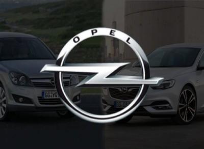 Opel Ölüxanası
