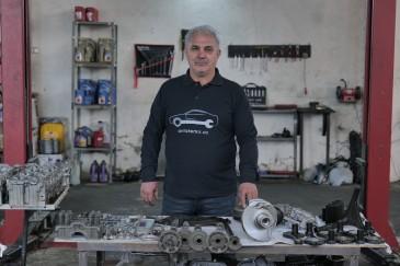 Akif Məmmədov