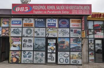 085 Salnik Podşipnik