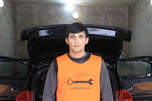 Nasir Novruzlu
