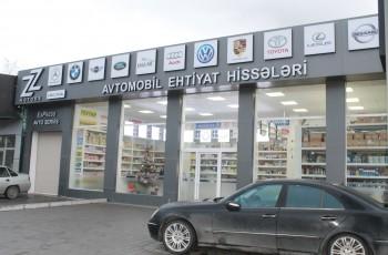 ZZ Motors 2 saylı filial