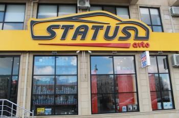 Status Avto Yasamal Filialı