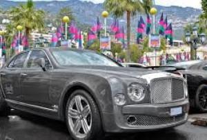 Bentley bu sedanı ilə vidalaşır