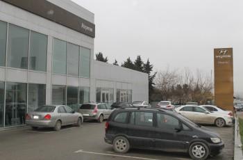 Hyundai Ehtiyat Hissələri Abşeron