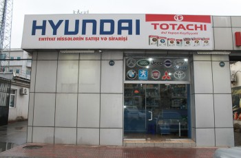 Totachi Gənclik
