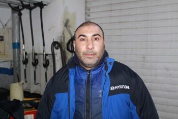 Abbas Qəmbərov