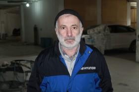 Namiq Məmmədov
