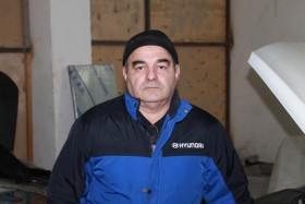 Sahib Nəzərəliyev
