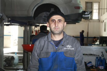 Rəhim Qəniyev