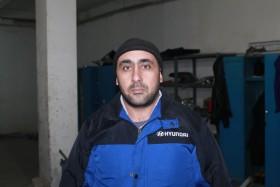 Aydın Ağayev