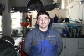 Elnur Mirzəyev