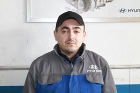 Elmir Tağıyev
