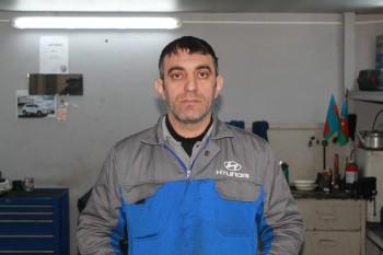 Mehman Əsgərov
