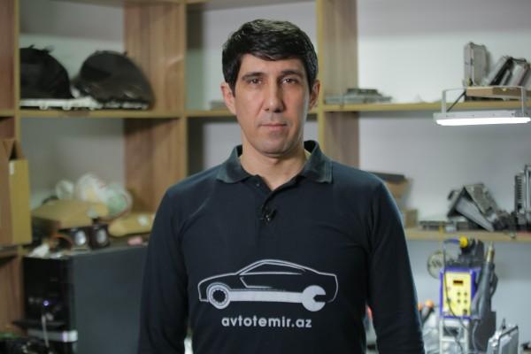 Anar Qasımzadə