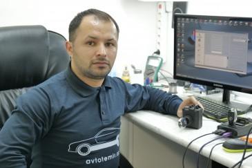 Sadiq Rəsulov