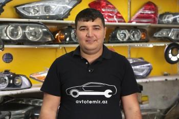 Afik Əliyev