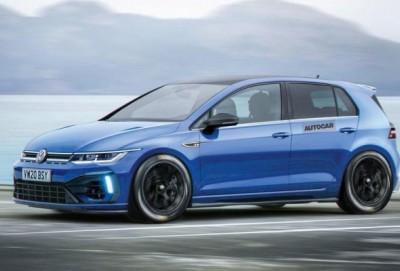 Volkswagen yeni Golf GTI modelinin debüt tarixini açıqlayıb