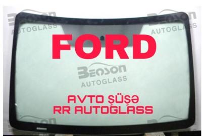 Ford avtomobil şüşələri