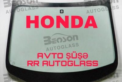 Honda avtomobil şüşələri