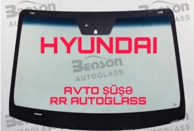 Hyundai avtomobil şüşələri