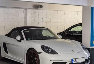 Porsche-nin bu modeli yeni mühərriklə təmin olundu