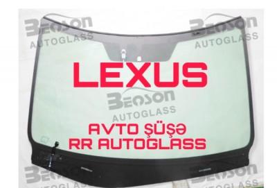 Lexus avtomobil şüşələri