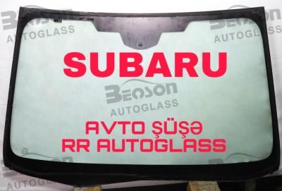 Subaru avtomobil şüşələri