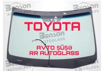 Toyota avtomobil şüşələri