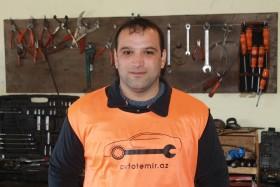 Tofiq Məmmədov