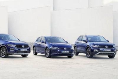 Volkswagen-dən futbol azarkeşlərinə özəl seriya