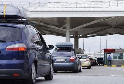 Xarici qeydiyyat nişanlı avtomobil sürücülərinə PİS XƏBƏR