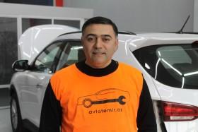 Qasım Feyzullayev