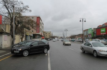 Ford Baku