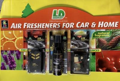 LD,Organic AIR FRESHENER
