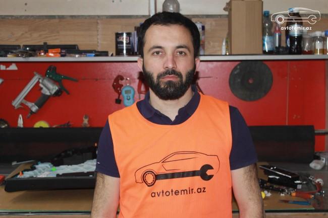 Elnur Süleymanov