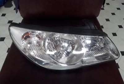 Hyundai Elentra Fara