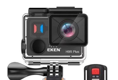 Eken H9R Plus 4K+