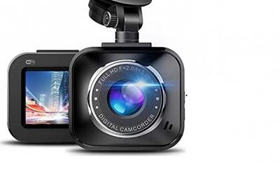 Dash cam c323 Wifi