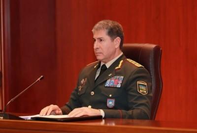Vilayət Eyvazovdan daha bir TƏYİNAT