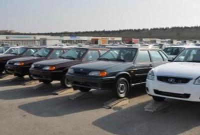 Maşın bazarında ikinci əl avtomobillərin QİYMƏTLƏRİ